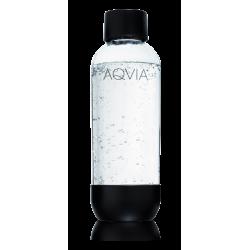 AQVIA PET-FLASKER I PLASTIK