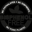 bisphenol-label